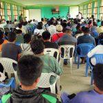 Derrame de gas: Líderes nativos suspenden medida de fuerza y rechazan nuevo diálogo con PCM