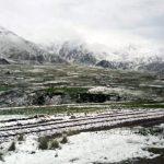 Cusco: Provincias vienen siendo azotadas por nevadas y lluvias intensas