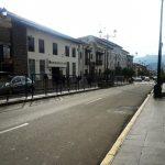 Cusco sin buses, sin bocinas, humo, ni atascos