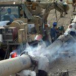 El Gaseoducto Sur Peruano en riesgo