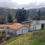 Chumbivilcas: Irregularidades en la obra de mejoramiento del centro de salud de Ccapacmarca
