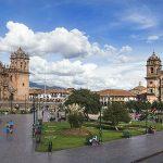 """Cusco: """"La despeatonalización va contra el derecho a la ciudad y espacio público"""""""