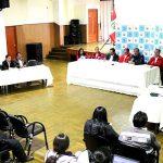Apurímac: Inicia Mesa de Diálogo para solucionar conflicto en Fuerabamba