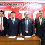 Sindicatos cusqueños convocan a Congreso Unitario