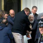 El periodismo libre en peligro, detienen a Julian Assange