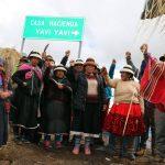 Se rompe el diálogo: Fuerabamba no permite tránsito de vehículos de empresa minera