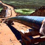 Adiós Gasoducto del Sur Peruano