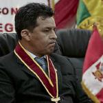 Fiscalía pide 8 meses de prisión preventiva para el ex gobernador regional Edwin Licona