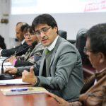 Se realizará reunión entre el ejecutivo nacional y las autoridades de La Convención