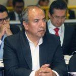 Jorge Acurio en dos meses saldrá de prisión