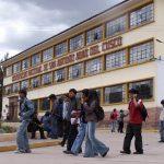 Unsaac suspende clases por contagio de estudiantes y docentes