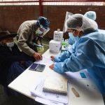 Defensoría del Pueblo: Geresa Cusco debe evitar aglomeraciones durante segunda campaña de vacunación