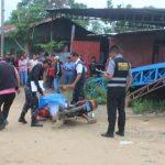 Madre de Dios: dos policías son asesinados a sangre fría