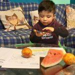 EsSalud Cusco recomienda alimentación saludable para niños y adolescentes en casa